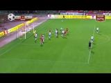 Арсенал Тула 1-0 Динамо Москва
