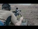 Стрельба на 1 5 км из 50 го калибра Armalite AR 50A1