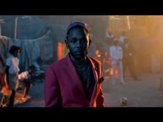 Kendrick Lamar, SZA - All The Stars
