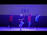 126.Танец (групповое) - NEON - B.I.G-1-2-3 - Курск