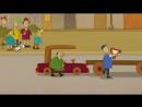 #МАШИНКИ - В аварии (20) - Летающие звери - Детский мультик