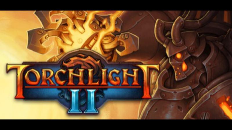 Torchlight 2 розыгрыш двух ключей на sacred 3