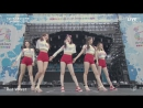Red Velvet - Russian Roulette @ M-ON a-nation 2017 170826