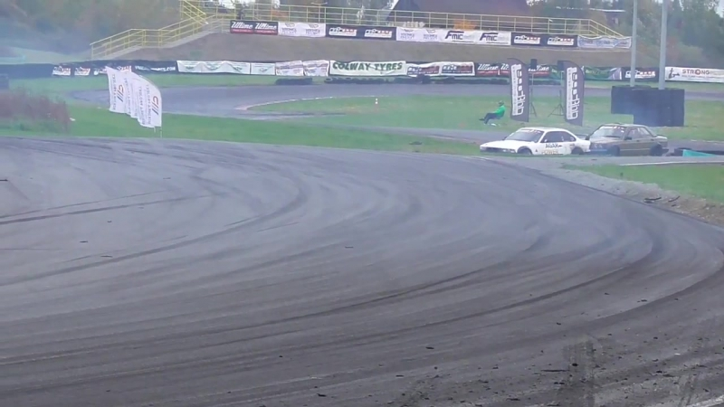 BMW e36 2.5 Turbo 486KM 572Nm Agar Power Drift Open runda 5 Pszczółki 2017