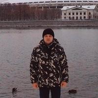 Анкета Дмитрий Нету