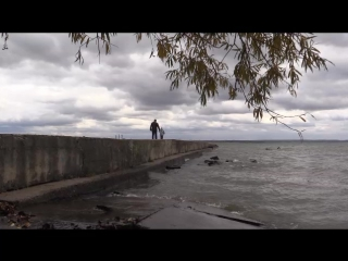 Парк у моря Обского.Обские зарисовки 8