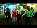 Предновогодняя вечеринка в Мимино (часть 8)