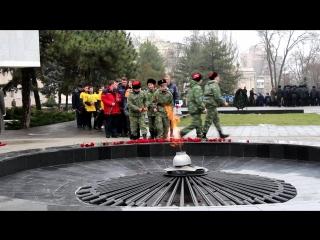 14 февраля - День освобождения г.Ростова-на-Дону от немецко-фашистских захватчиков