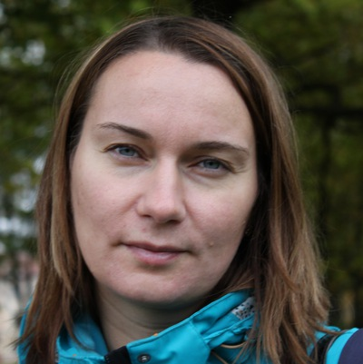 Марика Выгонова