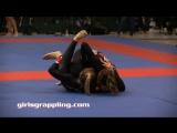 BLACK BELT GIRLS IBJJF NO-GI PAN NY 09.29.17 NY Grappling Women Wrestling BJJ MMA Female Fight