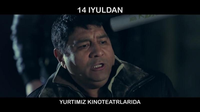 Ahmadboy Raxmatboy (treyler) _ Ахмадбой Рахматбой (трейлер)
