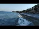 Турция Бельдиби.дикий пляж