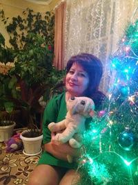 Ахтариева Наташа (Давлетова)