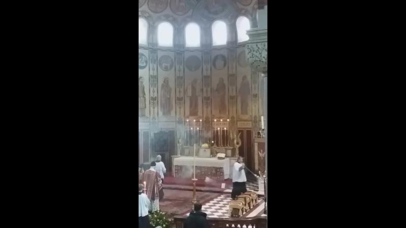 St Agatha's, Portsmouth: A Patronal High Mass (Feb 10, 2018)