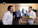 Бытовая химия болезнь органов и иные неприятности