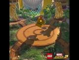 Арена в LEGO Marvel Super Heroes 2