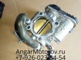 Дроссельная Заслонка Opel Chevrolet Cruze Aveo Astra Insignia Zafira 1.6 1.8 55561495 55577375