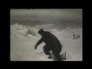 На леднике Федченко. Часть 3