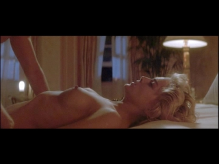 Sharon Stone  Michael Douglas - Basic Instinct