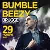 Bumble Beezy • 29 ноября - Минск • BRUGGE