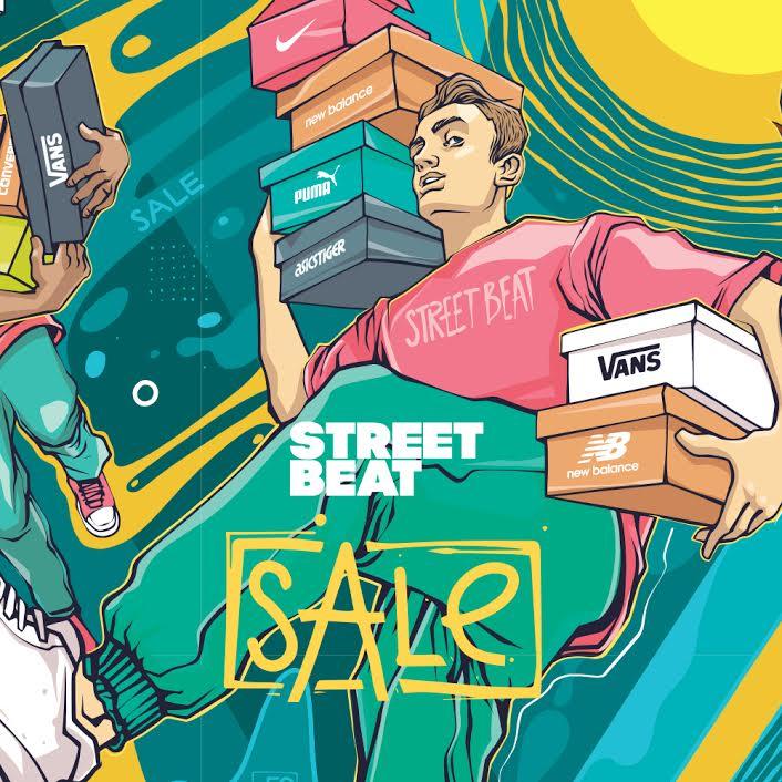 d46f174d Распродажа в STREET BEAT