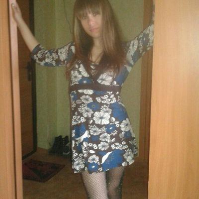 Дарья Юдина