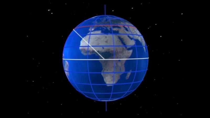1996 | Земля - космический корабль | Tous sur orbite - 02|04
