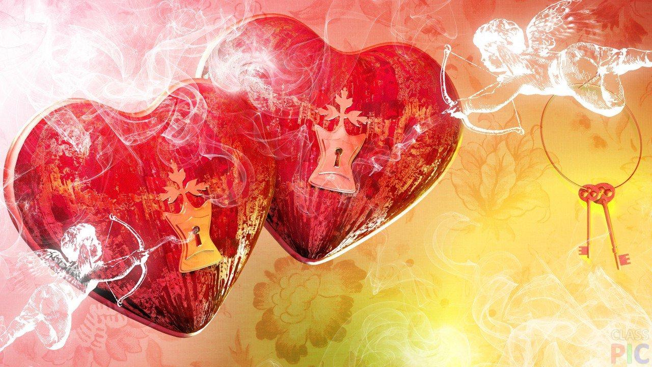 Открытки любимому и любимой 31