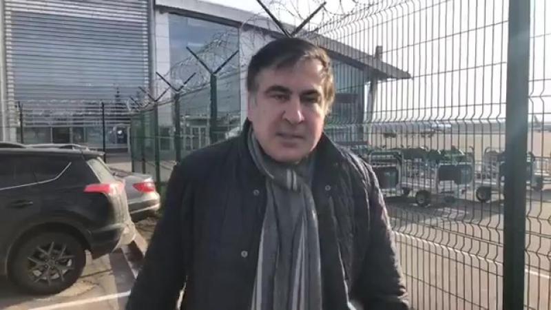 Mikheil Saakashvili Похитили журналиста Rustavi 2 Похитили бывшего охранника Похитили двух опытных грузинских офицера которые н