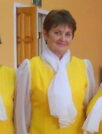 Тарабукина Татьяна