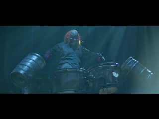 Slipknot - Surfacing (Day of The Gusano Live) snippet