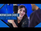 Norwegian Choice 11. First Semi-Final.