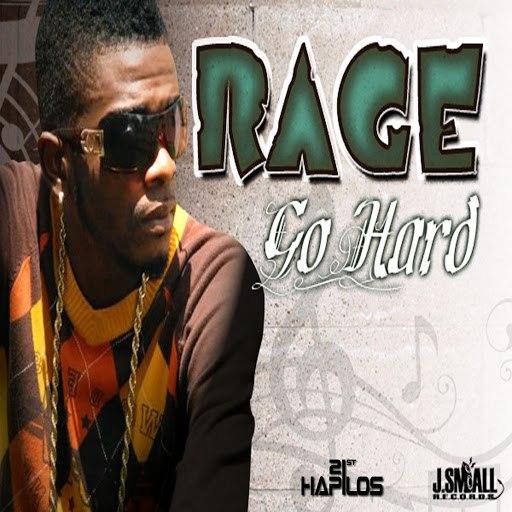 Rage альбом Go Hard