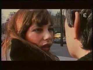 Джейн Биркин и Серж Генсбур Je taime Moi non plus. 1969 г