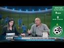 Обсуждаем первый круг чемпионата израиля В студии Рони Навон и Томер Леви