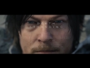 Death Stranding Trailer Sony Entertainment Motion Picture