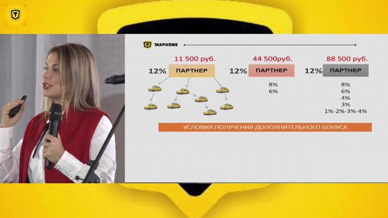 План выплат с абонплат водителей Промо Мария Алдашова топ лидер компании смотреть онлайн без регистрации