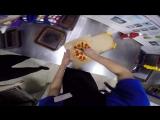 Один день из жизни пиццамейкера в Додо Пицце