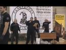 09.12.17г Турнир по панкратиону Я- патриот 2 часть.