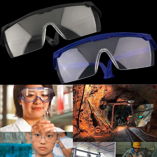 Защитные очки 087