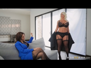 Alura Jenson & Isis Love (The Cuntry Club)[2017, Big Ass,Big Tits Worship,Latina,Lesbian,MILF,Sex Toys, 1080p]
