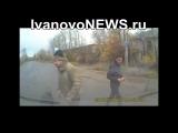В Иванове двое на мопеде влетели на встречке в «ГАЗель»