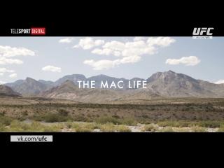 The Mac Life  Conor McGregor vs Floyd Mayweather  Episode 2