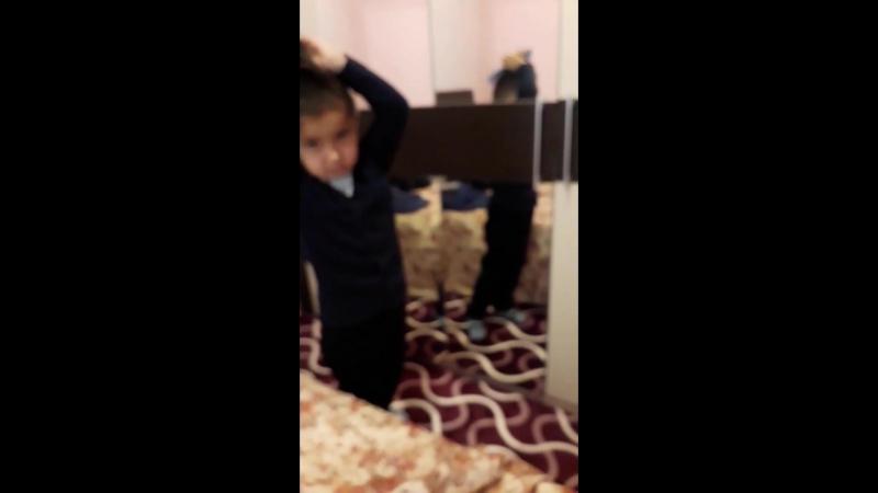 красавчик 5 жас Асылхан