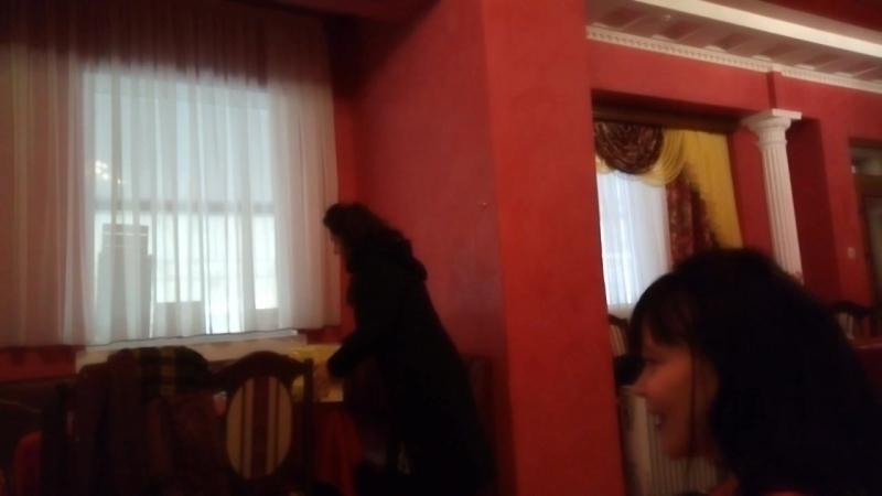 Зустріч інвалідів на майдані з керівниками міста Тернополя до дня інвалідів