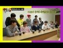 Wanna One HT 3 behind the scene 2 (Seong Woo, Woo Jin, Jae Hwan Daniel cut)