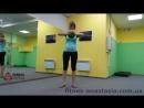 Fitness Fiesta з Мережа Сімейних Фітнес Клубів Анастасія