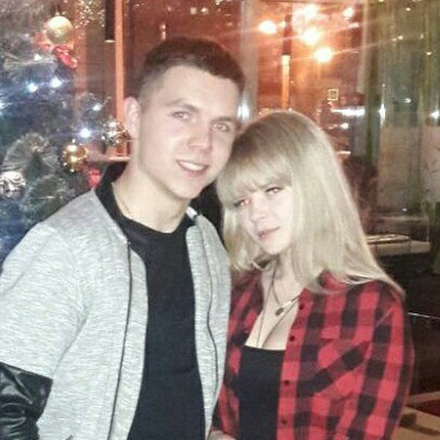 Катя Чеснова