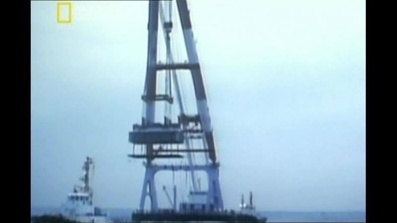 Мегамосты. Самый длинный мост в Мире - The Worlds Longest Bridge