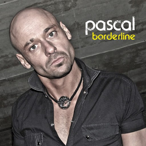 Паскаль альбом Borderline